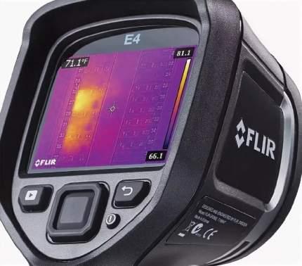 Тепловизор Flir E4 (Wi-Fi)