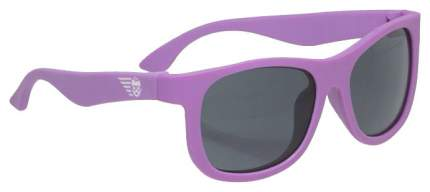 Очки Babiators Original Navigator солнцезащитные фиолетовое царство (0-2) NAV-005