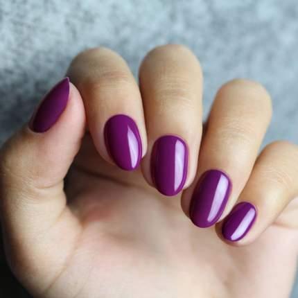 Гель-лак Masura BASIC Фиолетовая Нота, 3,5 мл