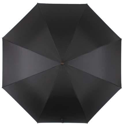 Зонт-трость полуавтомат Flioraj 23240 FJ черный