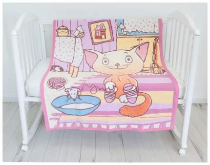 Одеяло Baby Nice Кот на кухне