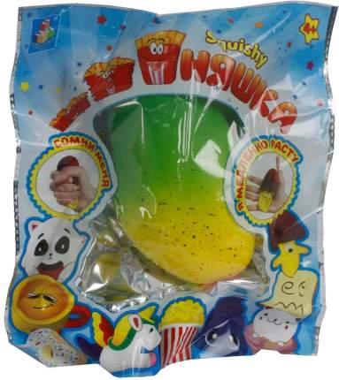 Сквиши М-м-мняшка игрушка-антистресс Манго 1Toy