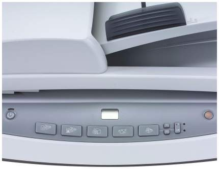 Сканер HP L1910A Серый