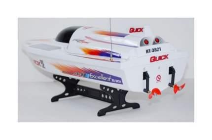 Радиоуправляемый катер Heng Tai Tornado 3821