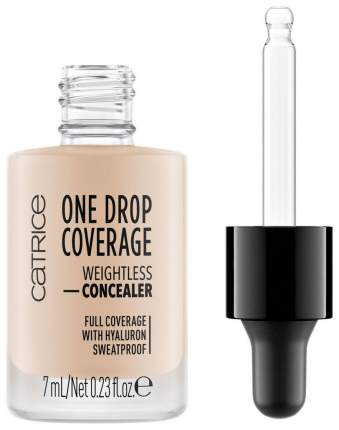 Консилер Catrice One Drop Coverage Weightless Concealer 004Ivory Rose 7 мл