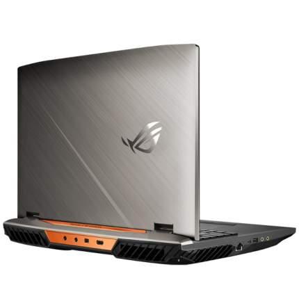 Ноутбук игровой Asus G703GX-EV127T