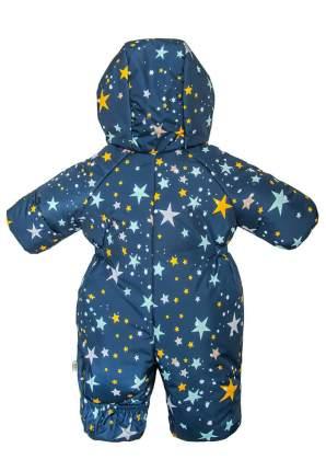 Комбинезон детский Сонный гномик 2116/6 62 Орион синий