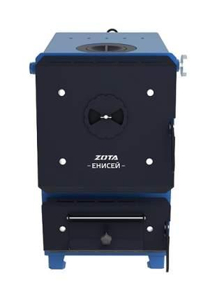 Твердотопливный отопительный котел ZOTA ЕНИСЕЙ 25 без плиты