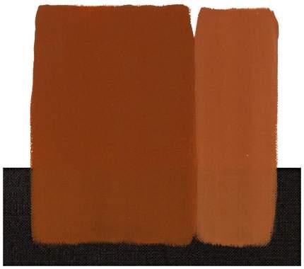 Акриловая краска Maimeri Acrilico M0924134 охра золотистая 200 мл