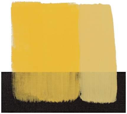 Масляная краска Maimeri Classico кадмий желтый лимонный 200 мл