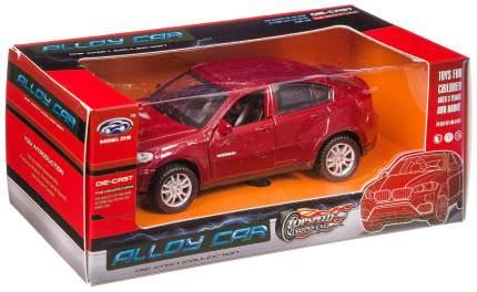 Легковая машина Shenzhen Toys Alloy Car А79443 в ассортименте