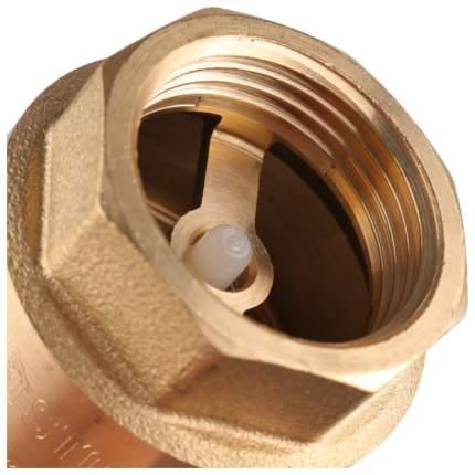 Обратный клапан Stout SVC-0012-000032