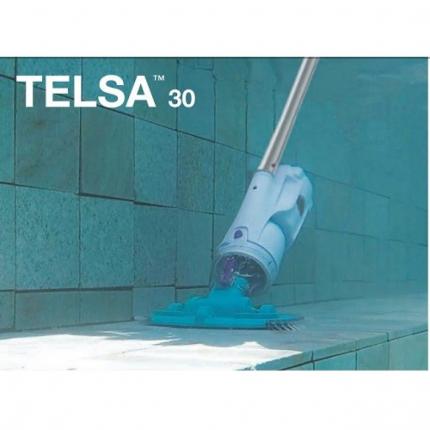 Аккумуляторный ручной пылесос Kokido Telsa 30 AQ12256