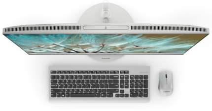 Моноблок Lenovo IdC 520-27ICB/F0DE004RRK