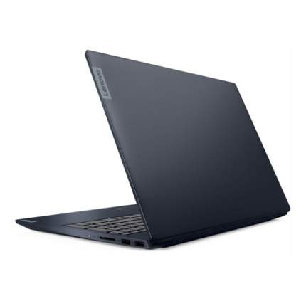 Ноутбук Lenovo IdeaPad S340-15IWL/81N800HQRK