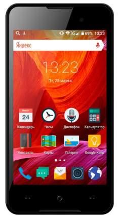 Смартфон Vertex Impress Hit 4Gb Black