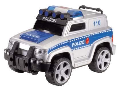 Полицейский внедорожник Dickie, 13 см