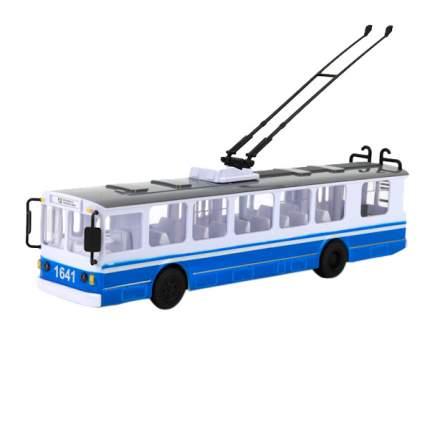 Троллейбус Технопарк