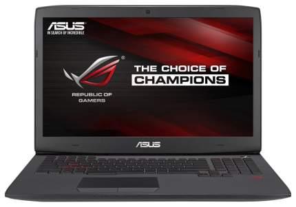 Ноутбук игровой ASUS ROG G751JY-T7397T