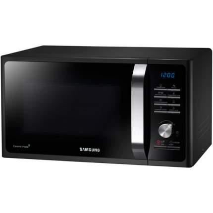 Микроволновая печь соло Samsung MS23F302TQK black