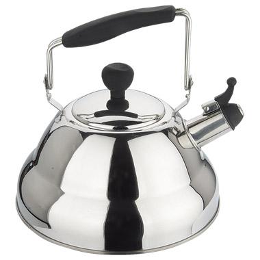 Чайник для плиты Dekok 2.7 л