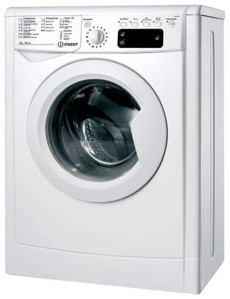 Стиральная машина Indesit IWUE 4105