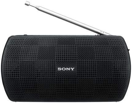 Радиоприемник Sony SRF-18 Black