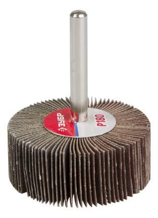 Диск лепестковый для угловых шлифмашин Зубр 36601-180
