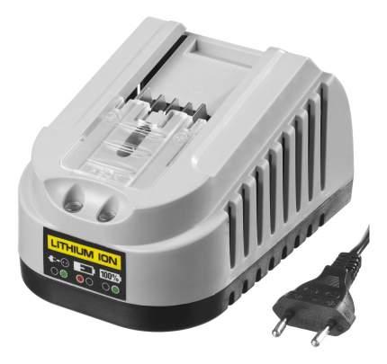 Зарядное устройство для аккумулятора электроинструмента Зубр БЗУ-14.4-18 М4