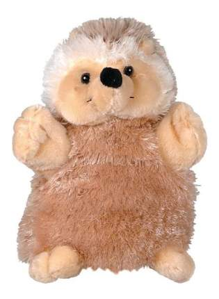 Мягкая игрушка Gulliver Рукавичка-Ежик, 27 см