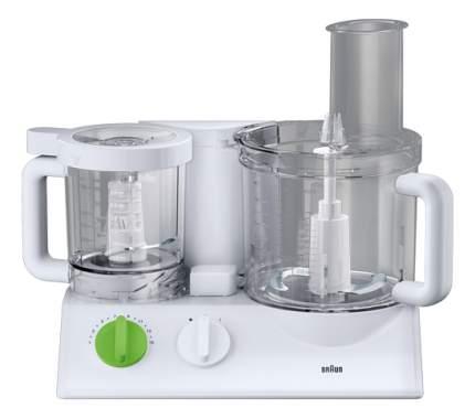 Кухонный комбайн BRAUN FX3030 0X22011002
