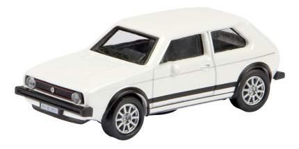 Автомобиль VW Golf I GTI 1:87