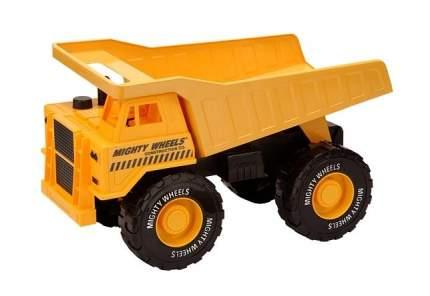 Карьерный грузовик Mighty Wheels Soma, 40 см