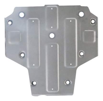 Защита КПП RIVAL для Audi (333.0335.1)
