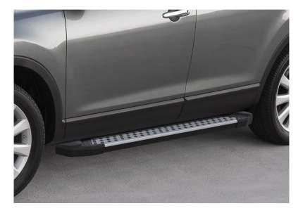 Порог-площадка RIVAL для Audi (D193AL.0304.1)