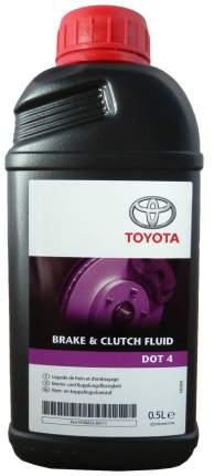 Тормозная жидкость Toyota 0.5л 08823-80111