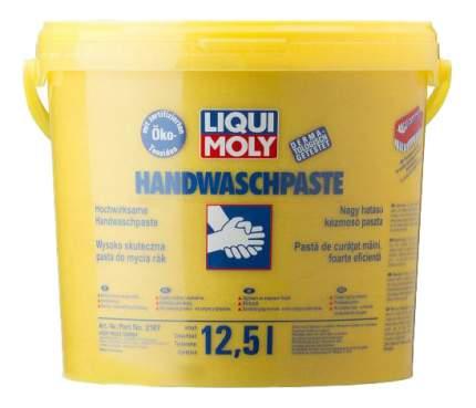 Автомобильная паста для очистки рук LIQUI MOLY Handwasch-Paste (2187)
