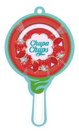 Автомобильный ароматизатор Chupa Chups Watermelon CHP701