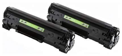 Картридж для лазерного принтера Cactus CS-C725D
