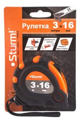 Рулетка Sturm! 3100101