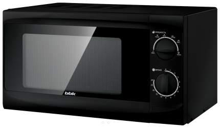 Микроволновая печь соло BBK 20MWS-706M/B black