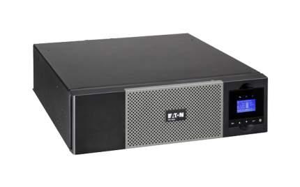 Источник бесперебойного питания Eaton 5PX 3000i RT3U 5PX3000IRT3U Black