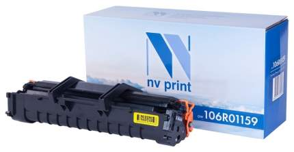 Картридж NV-Print 106R01159 для Xerox Phaser 3117/3122/3124/3125 черный
