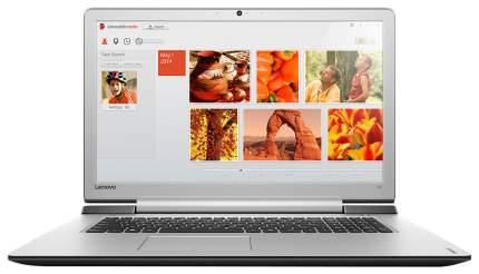 Ноутбук игровой Lenovo IdeaPad 700-17ISK 80RV006BRK