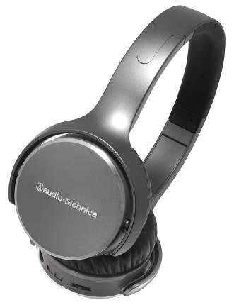 Наушники Audio-Technica ATH-OX7AMP Grey