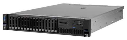 Сервер Lenovo x3650 M5 5462D2G