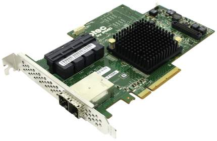 PCI-e RAID контроллер Adaptec ASR-71685 2274700-R