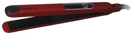 Выпрямитель волос Polaris PHS 2599KT Red