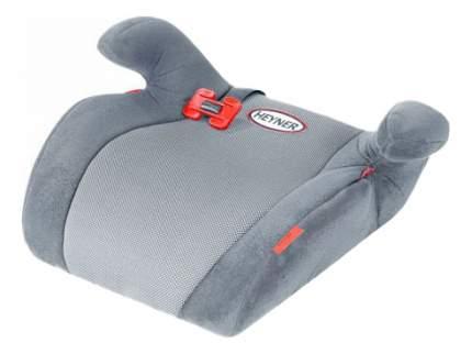 Бустер HEYNER Safeup Ergo M Koala группа 2/3, Серый