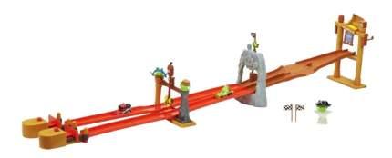 Игровой набор Telepods Angry Birds Go! Pig Roch Raceway